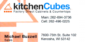 KitchenCubes